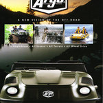 ARGO, the Most Versatile Utility Terrain Vehicle in the World
