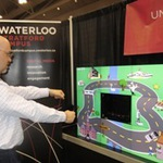 University of Waterloo Stratford Campus at DX3 2013